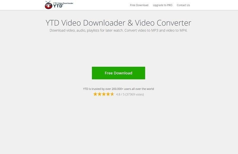 YTDVideo