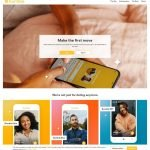 bumble homepage
